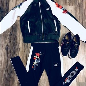 Puma 50th anniversary outfit